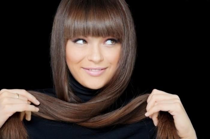 Интересные факты об уходе за волосами