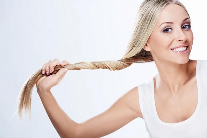 Особенности, которыми обладают волосы