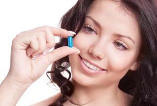 Аптечные витамины для волос