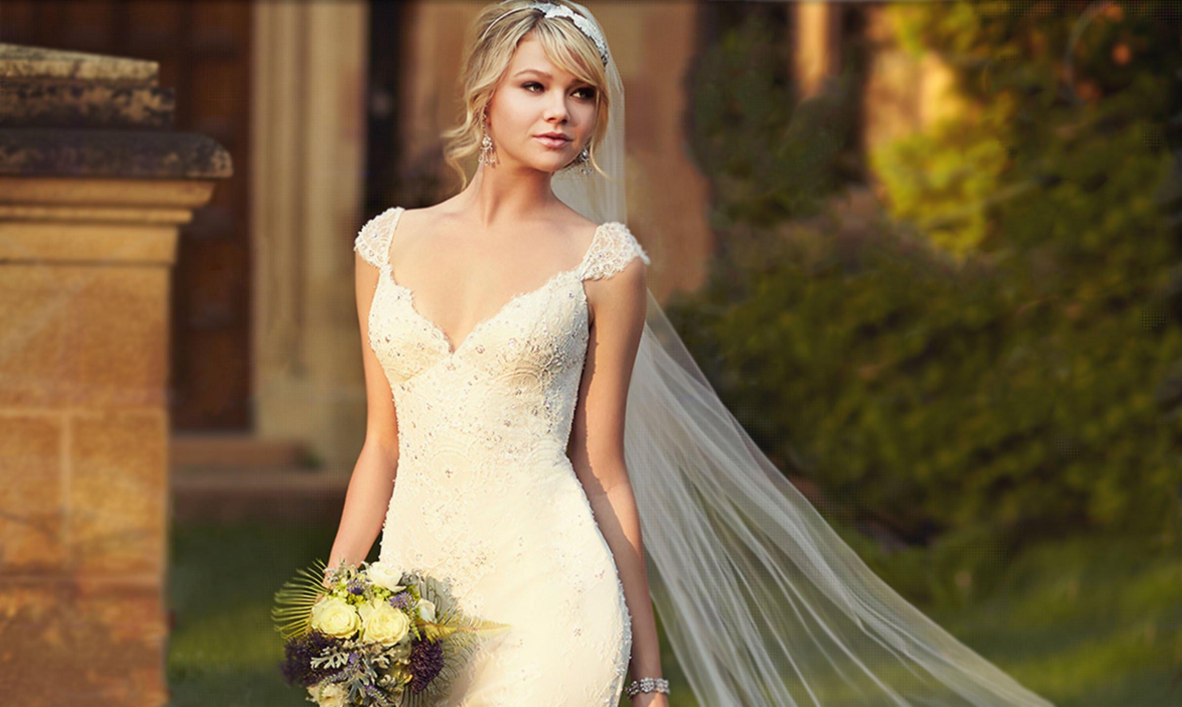 Как выбрать прическу на свадьбу невесте