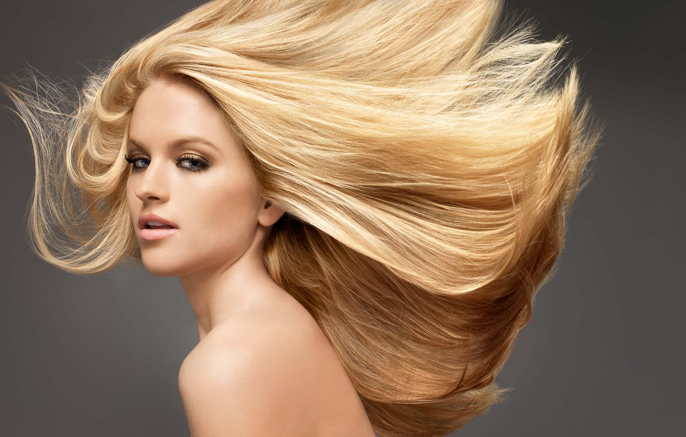 Как сохранить волосы чистыми надолго