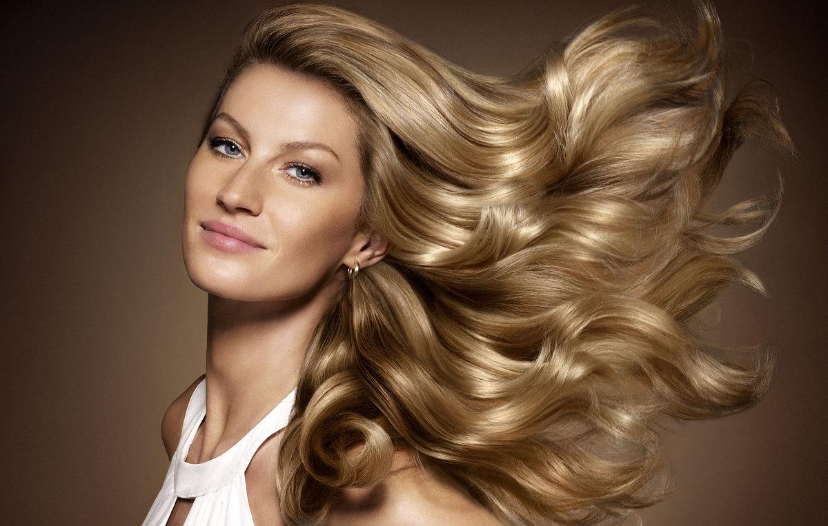 Как часто можно красить волосы