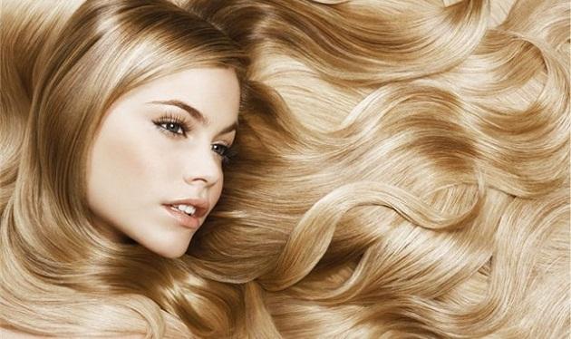 Простейшие методы восстановления волос