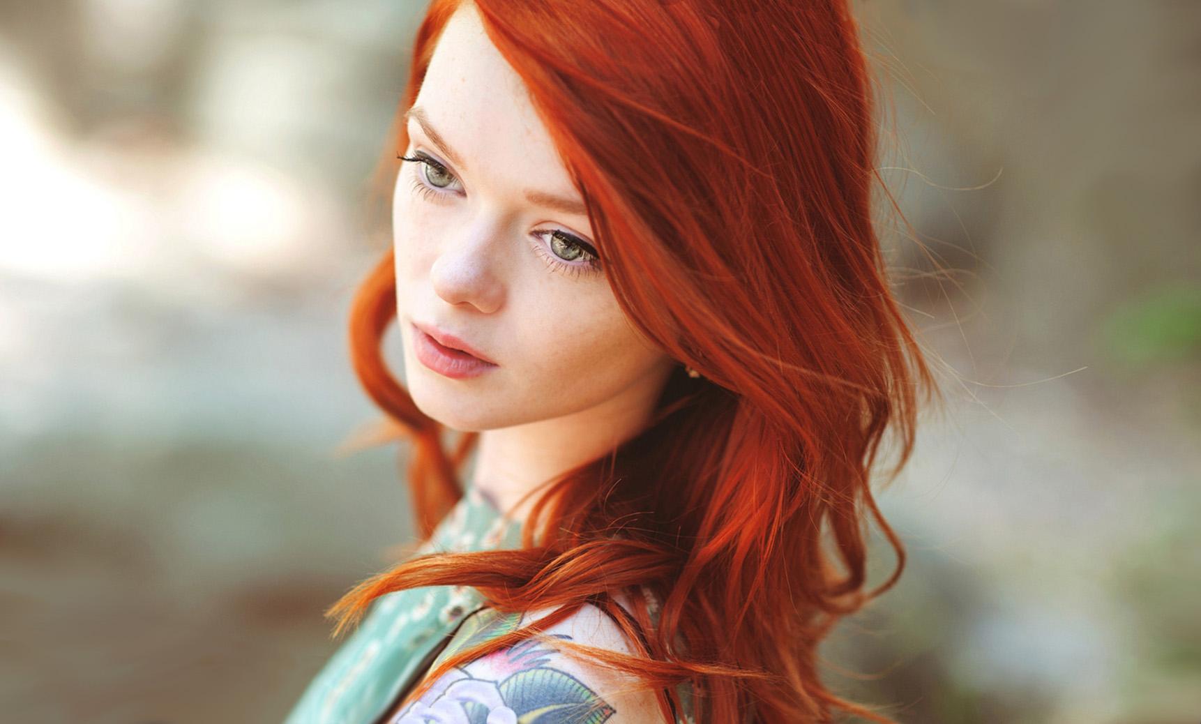 Безопасные краски для волос