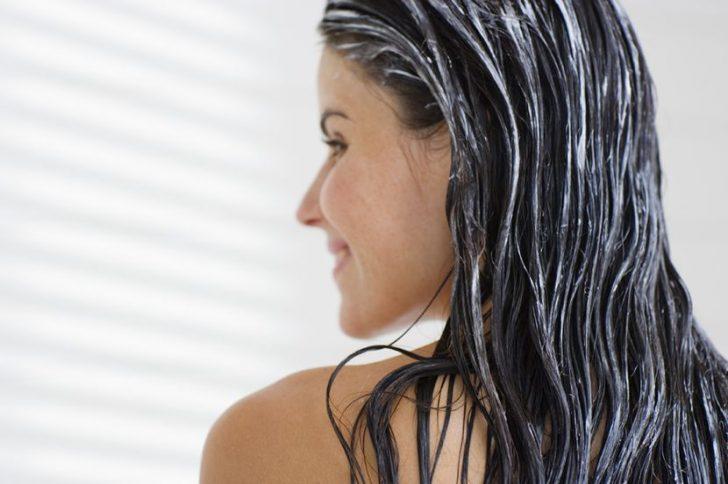 Домашние маски для окрашенных волос