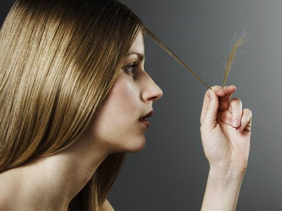 Домашние маски для поврежденных волос