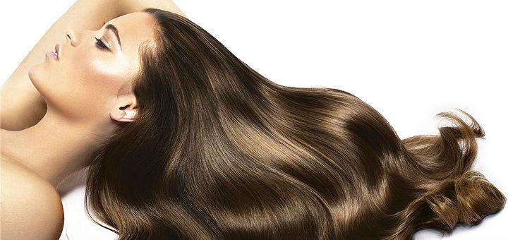 Ежедневный правильный уход за длинными волосами