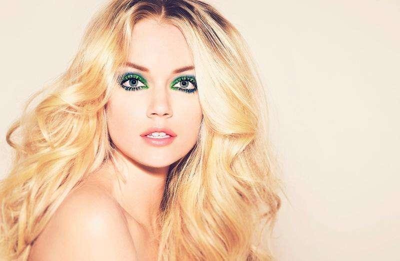 Если вы решили стать блондинкой