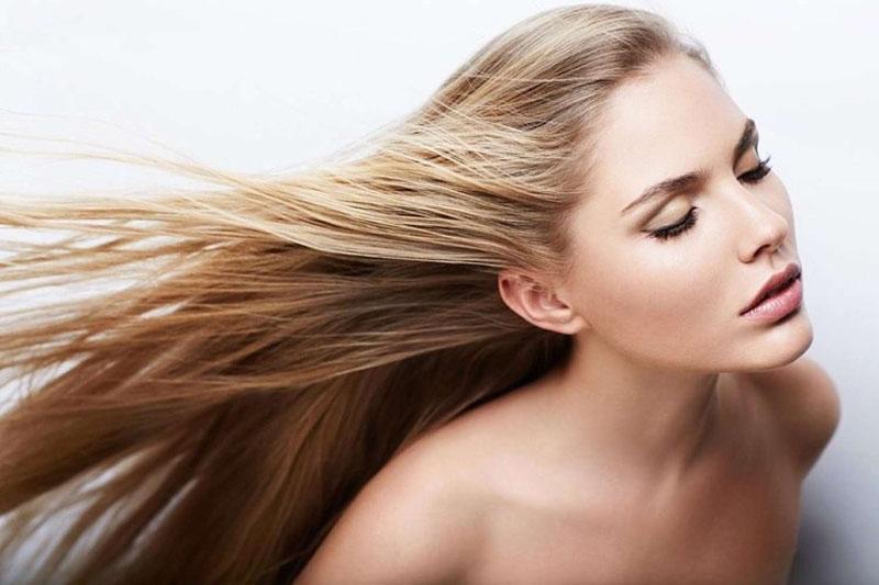 Ламинирование волос желатином в домашних условиях