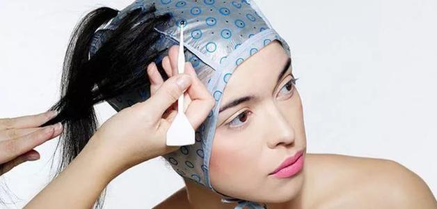 Мелирование волос в домашних условиях