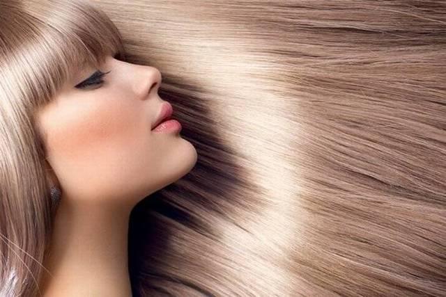 Обёртывание волос