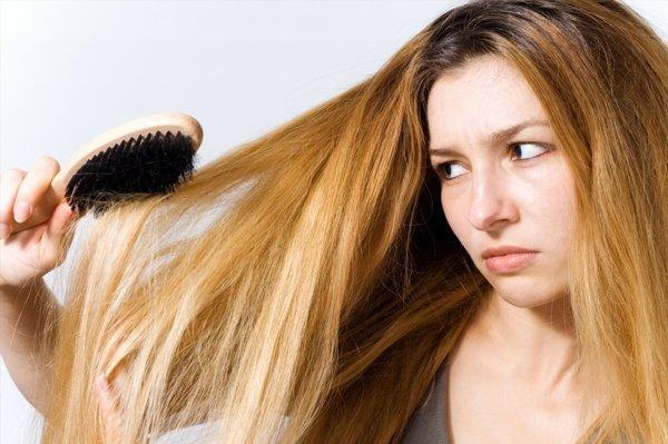 Оздоравливаем волосы после лета