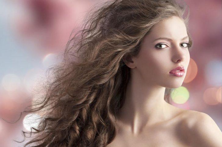 Питательные маски для сухих волос