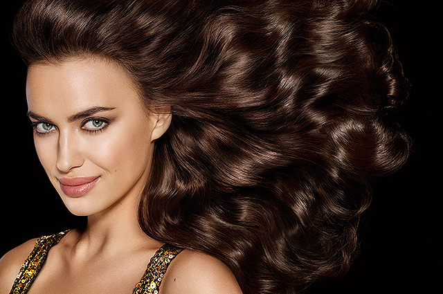 Салонные процедуры для волос