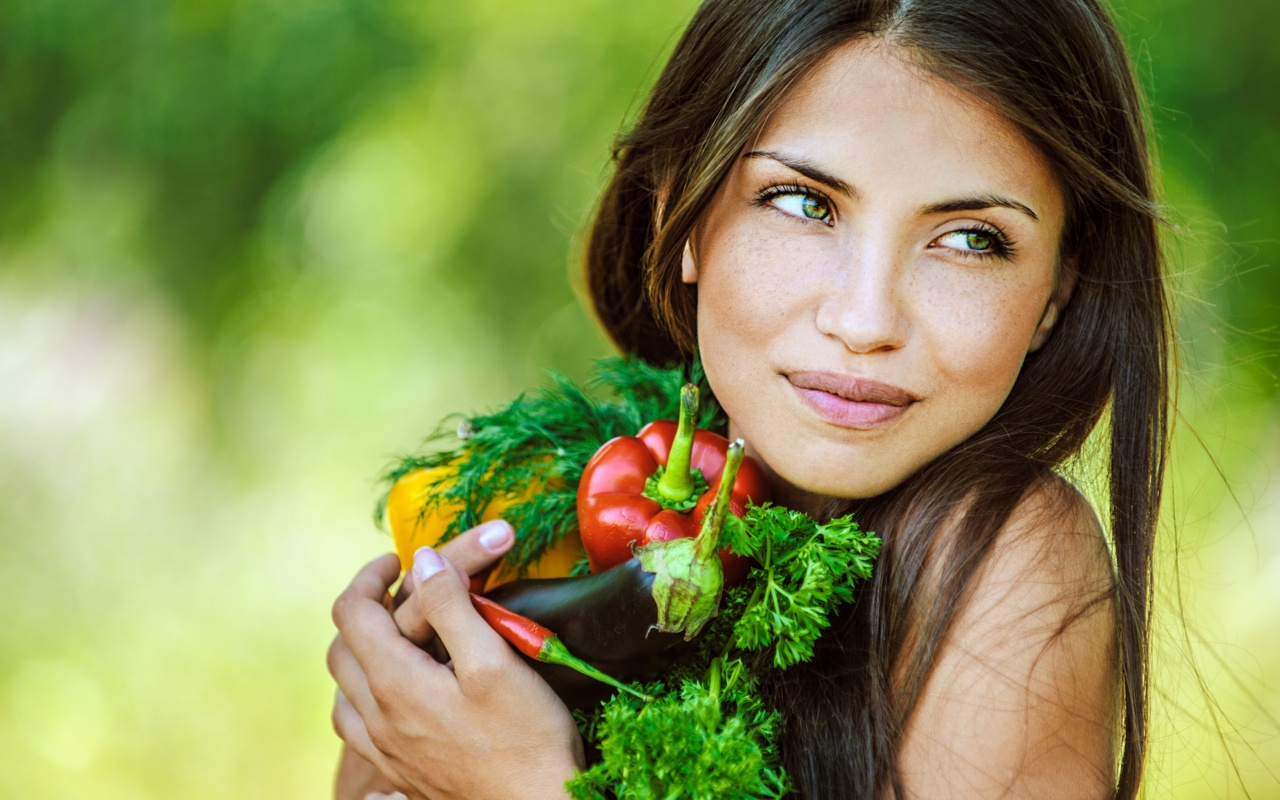 продукты полезны для здоровья волос