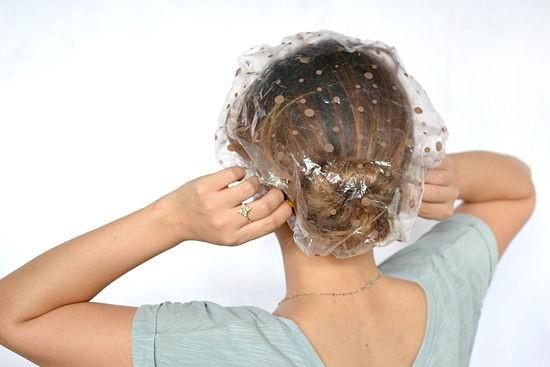 Домашние маски для волос с хной