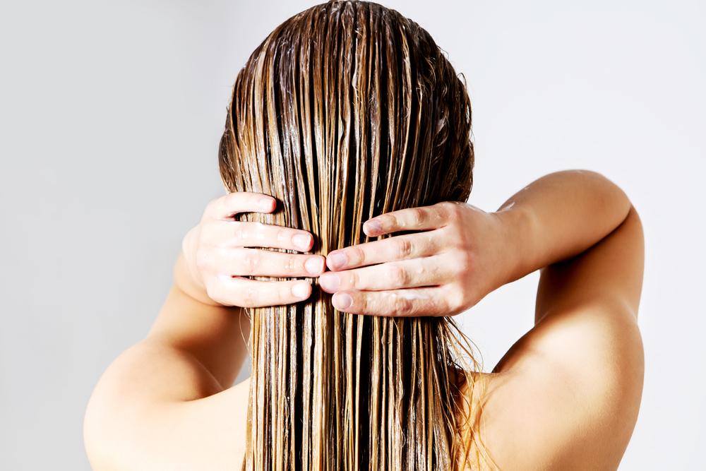 Домашние увлажняющие маски для волос