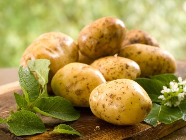 Маски для волос из картофеля