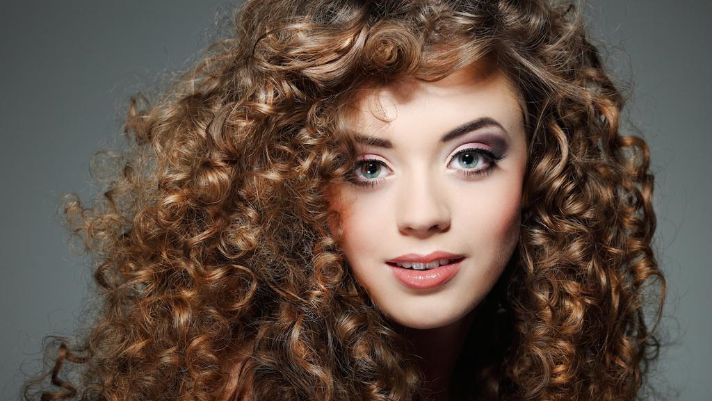 Маски для кудрявых волос в домашних условиях